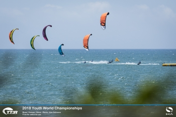 Dominicans Dominate in Intense Battles at Youth Worlds in China